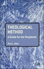 Theological Method: A Guide for the Perplexed (Paperback or Softback)