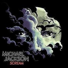 Scream von Michael Jackson (2017) NEU&OVP