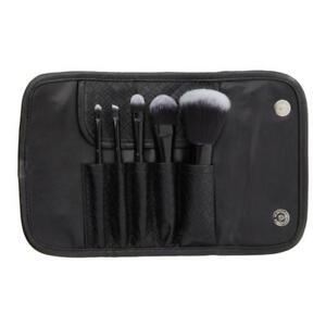 Mii Cosmetics Mini Mii Travel Makeup Brush Collection