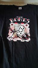 The Bones T - Shirt With Full Force Wacken Iron Maiden Metallica Slayer