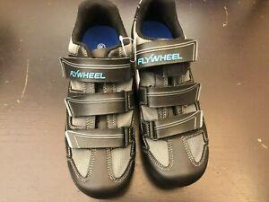 Louis Garneau Flywheel Road Cycling Shoes - NIB - sizes 36-39
