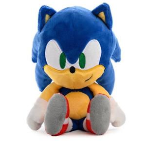Sonic the Hedgehog Phunny Plush