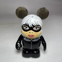 "Disney Vinylmation Marvel Series #2 Black Cat Collectable 3"" Figure"