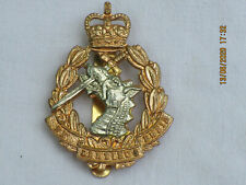 Royal Army Dental Corps, Radc , Beret Badge, Bimetal