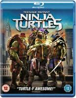 Tmnt - Teenage Mutant Ninja Turtles Blu-Ray Nuevo Blu-Ray (BSP2622)