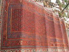 "vintage Eastern Anatolian Kilim Rug Handmade Handwoven Sz 93""X49"" 236Cmx123Cm"