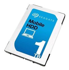 "NEW 1TB Seagate Internal LAPTOP Hard Drive Disk 128MB Cache  HDD SATA 2.5""  UK"