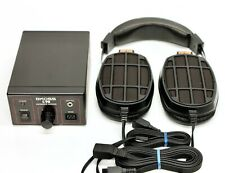 KOSS E/90 and ESP-950 Electrostatic Headphones  all original!