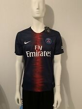 Maillot PSG 2018/19 NEYMAR taille M