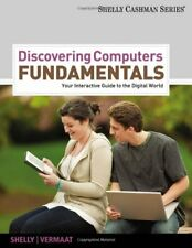Discovering Computers Fundamentals: Your Interacti