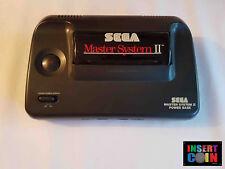CONSOLA SEGA MASTER SYSTEM II + ALEX KIDD  (PAL / PAL G  )  #09200  LEER/READ!