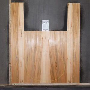 Tonewood Ambrosia Maple Figured Tonewood Guitar Acoustic Backs & Sides 031