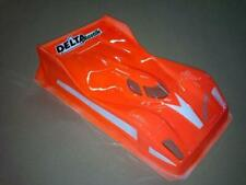 0717s - ASTON MARTIN Speed run Rc car body clear 1/12 Scale Associated CRC