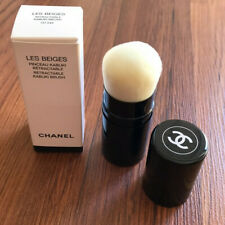 Chanel Retractable Foundation KABUKI Brush NEW IN BOX Christmas Beauty Makeup UK