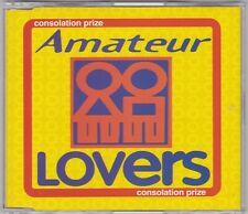 Amateur Lovers - Consolation Prize - CD