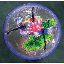 Songbird Essentials Dragonfly Trio Birdbath Se5013