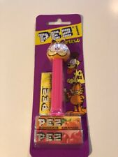 PEZ: Garfield, cardboard pack, Brand New & Sealed