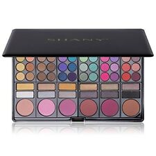 SHANY Cosmetics Natural Fusion Makeup Pro Eyeshadow Palette Multi Set 88 Color