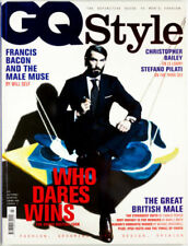 GQ Magazines for Men in English