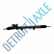 Complete Power Steering Rack and Pinion Assembly Jaguar SUPER V8 XF XJ8