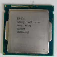 Intel Core i7 4790 3.6GHZ Quad Core CPU Processor LGA1150 8M Cache up to 4.00Ghz