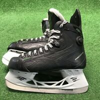 REEBOK RIBCORE 26K JUNIOR ICE HOCKEY SKATES SIZE 5 Or 6.5 Shoe Size