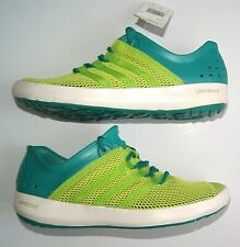 New Sneakers Adidas Climacool Boat Pure For Water Sports AQ5274 Shoes Unisex