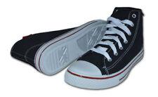 Zapatos informales de hombre en color principal negro talla 46