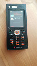 13.Sony Ericsson W880 Very Rare - For Collectors