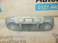 FORD FOCUS MK2 (2008-11) FRONT INTERIOR LIGHT 8A6A-13K767-AB
