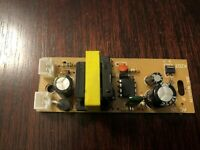Power supply  PCB board 12v 5 amps Ideal LED power supply