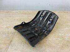 1972 Yamaha DT250 DT 250 Enduro Y671' skid plate guard cover
