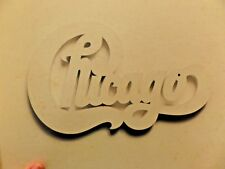 CHICAGO side V and VI of a collection - Stereo LP - Columbia Records  USED