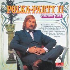 James Last Polka Party II [LP]