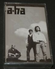 A-HA GERMAN CASSETTE K7  MC FACTORY SEALED