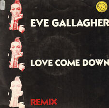 EVE GALLAGHER - Love Come Down (Remix) - More Protein