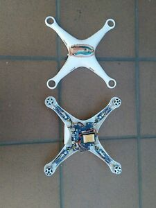Dron Phantom 2 (en construccion)