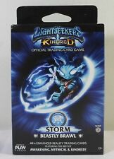 Lightseekers Kindred STORM Constructed Deck Beastly Brawl