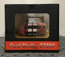 Officially Licensed Brand New Ford Shelby GT500 RC Radio Control 1:14 Scale Car