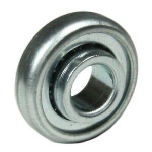 Rolladen Mini Kugellager 28 mm außen, Bohrung 10 oder 12 mm Rollladen Lager
