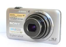 Sony Cyber Shot DSC WX7 16Mp 5x Video FulHD Carl Zeiss #eBayDonaPerTe