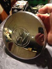 Volkswagen Beetle Chrome Hub Cap