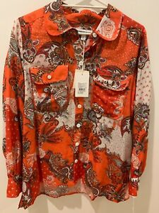 COUNTRY ROAD Women's Shirt size 16