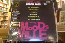 Arnett Cobb Ballads by Cobb LP sealed vinyl Analogue Productions