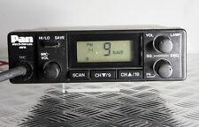 PAN Multi TOP LCD 40 CH FM 4 Watt
