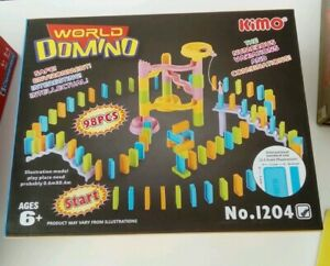 World domino by Kimo no.1204 - IN EXCELLANT condition - was bought for Christmas