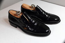 Johnston & Murphy Shoes (Made in Italy) Men's Black Size: 10M