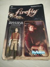 Firefly Malcolm Reynolds Action Figure