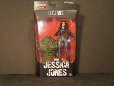 Marvel Legends Series Jessica Jones Netflix Version 6in - BAF Man-Thing
