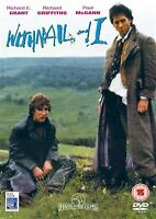 Withnail And I 2001 Paul McGann, Richard E. Grant BRAND NEW AND SEALED UK R2 DVD